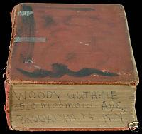 Guthrie book