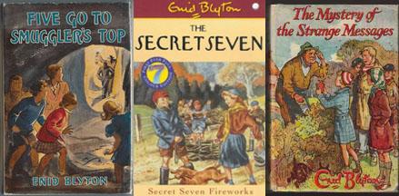 Blytonbooks