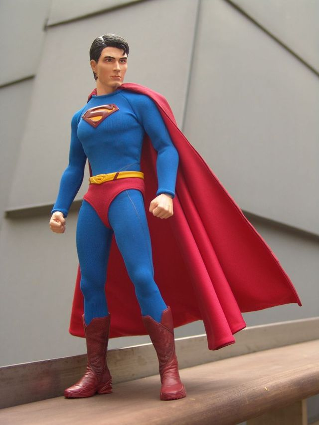 [News]   Retro-Action Super héros par Mattel. - Page 2 Brandonrouthsupermanreturns