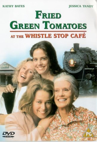fried green tomatoes by fannie flag essay Fried green tomatoes at the whistle stop cafe is a 1987 novel by fannie flagg it weaves together the past and the present through the blossoming friendship between evelyn couch, a middle-aged housewife, and ninny threadgoode, an elderly woman who lives in a nursing home every week evelyn visits ninny, who.