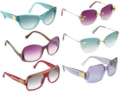 9d0438aca6d4 The Bag Lady  Louis Vuitton Sunglasses by Pharrell