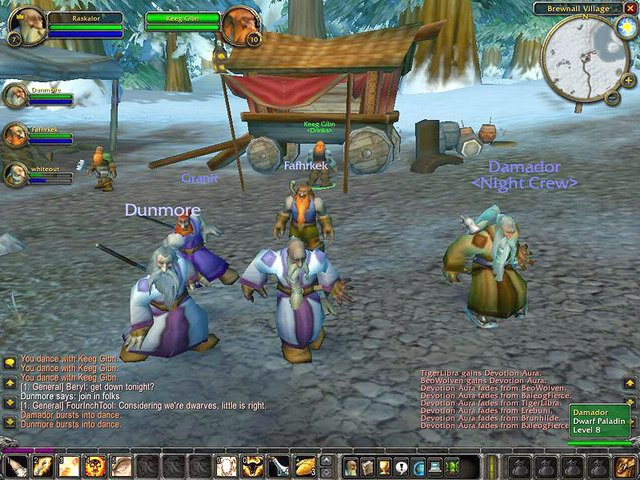 imagenes del wow World_of_warcraft_1